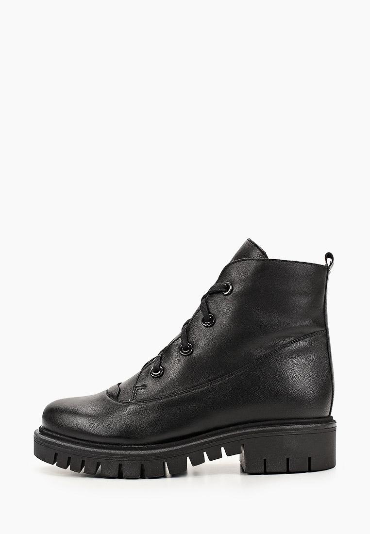 Женские ботинки ТОФА 820051-6
