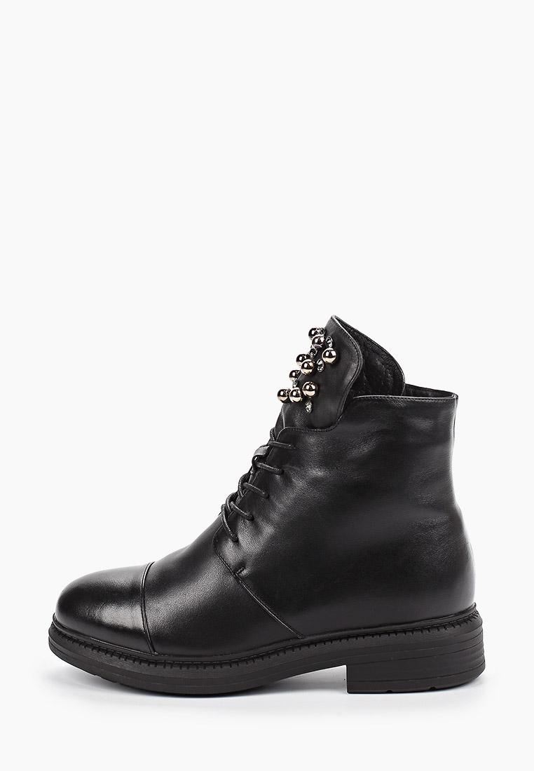 Женские ботинки ТОФА 824143-6