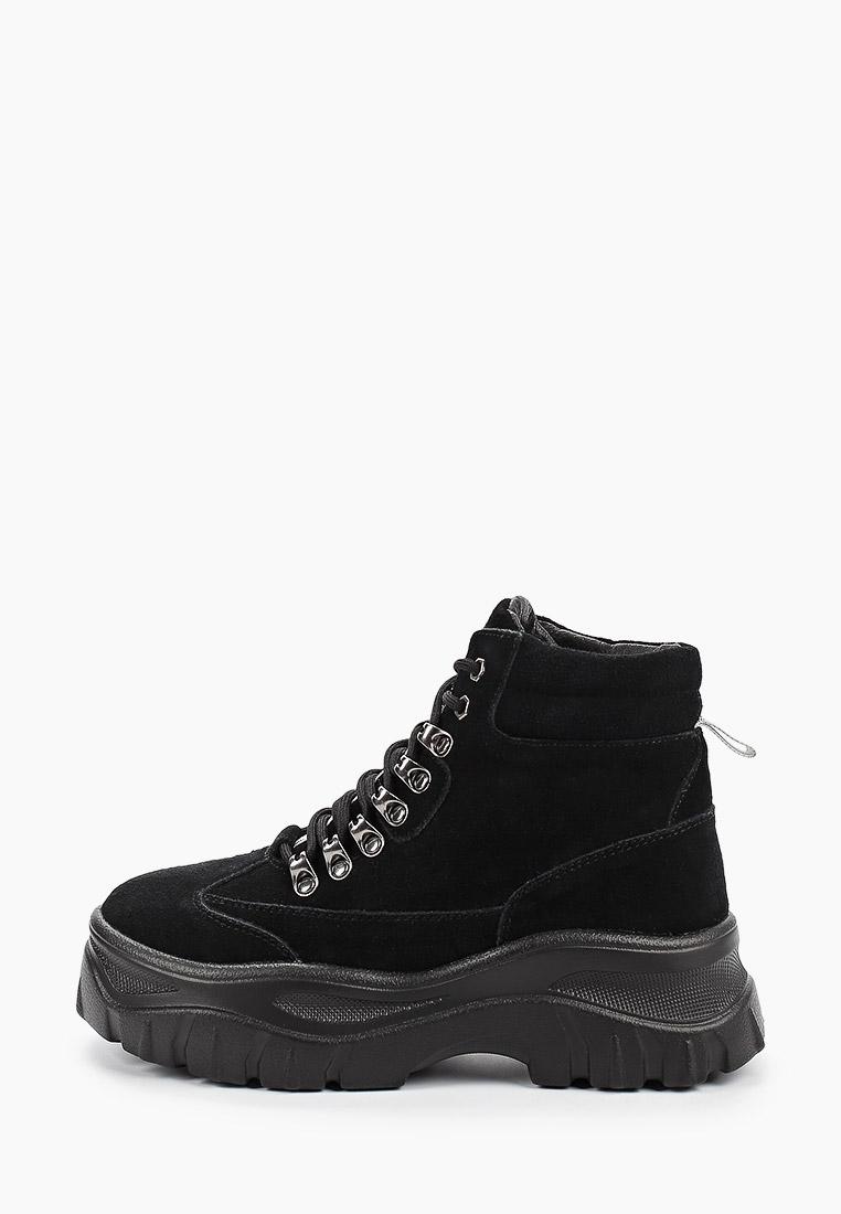 Женские ботинки ТОФА 922476-4