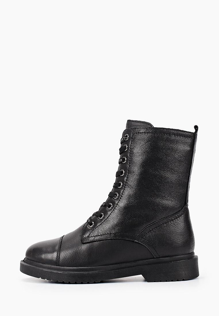 Женские ботинки ТОФА 923260-6