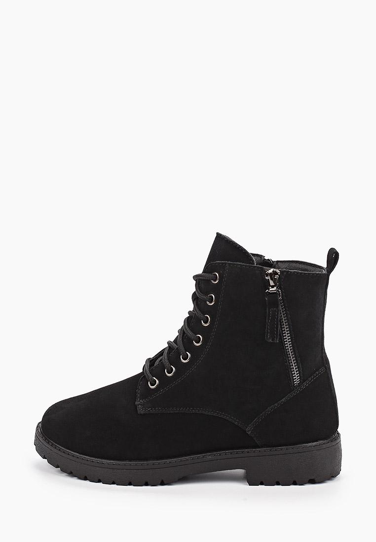 Женские ботинки ТОФА 925209-6