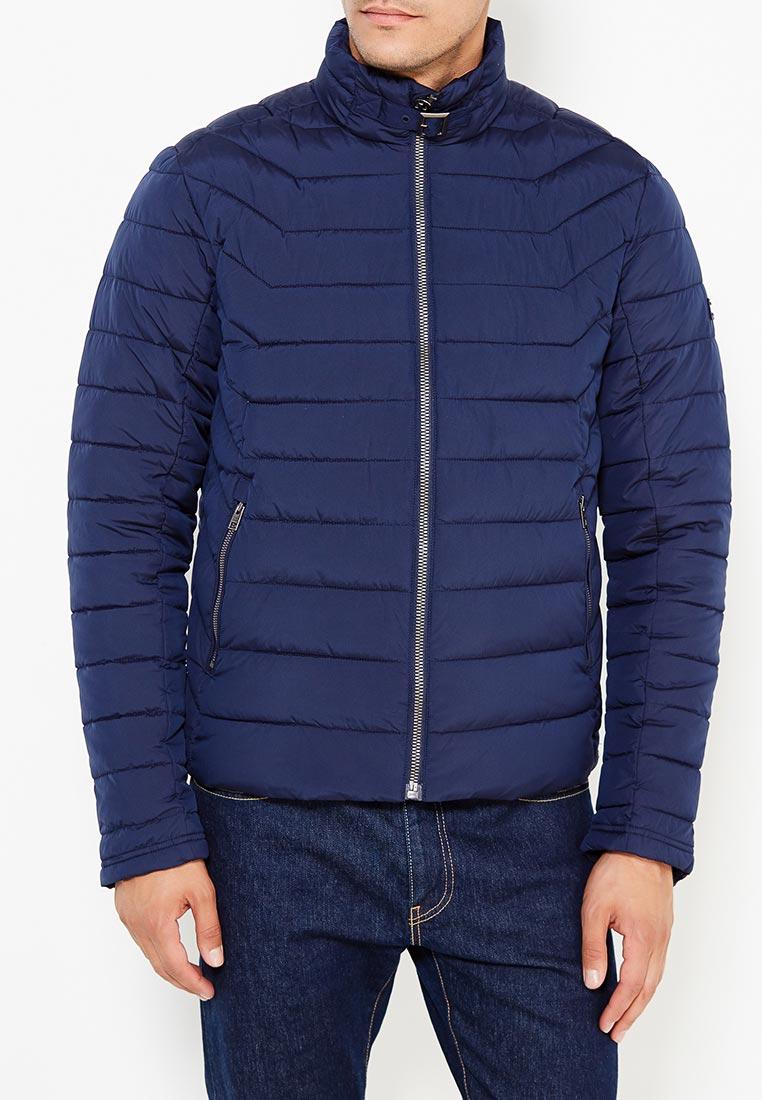 Утепленная куртка TommyHilfigerDenim (Томми Хилфигер Деним) DM0DM02846: изображение 1