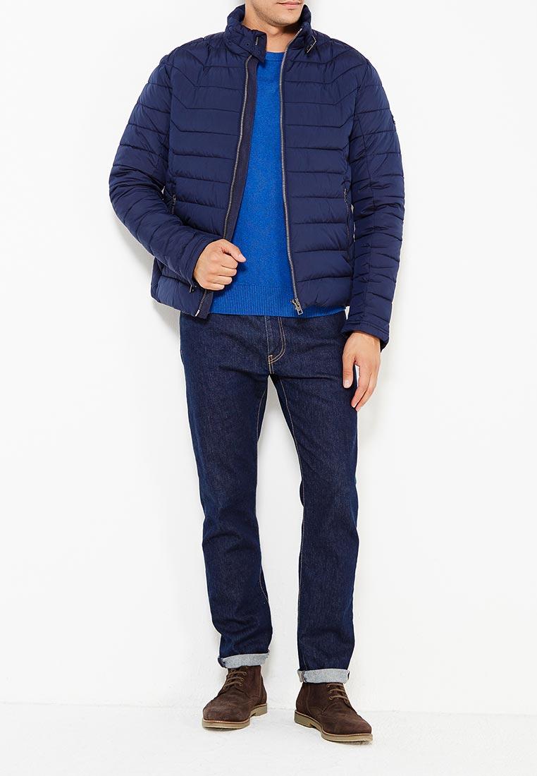 Утепленная куртка TommyHilfigerDenim (Томми Хилфигер Деним) DM0DM02846: изображение 2