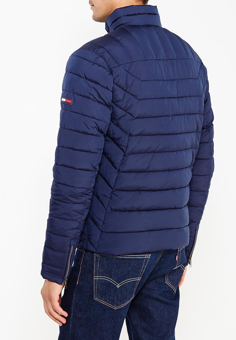 Утепленная куртка TommyHilfigerDenim (Томми Хилфигер Деним) DM0DM02846: изображение 3