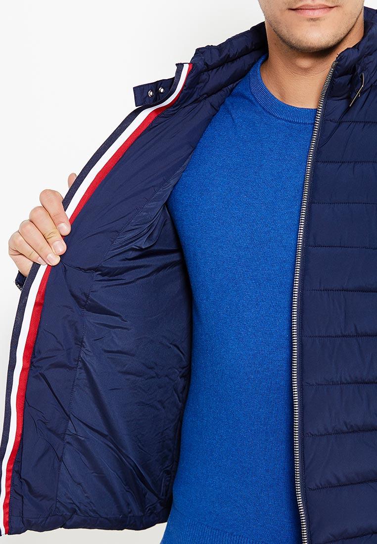 Утепленная куртка TommyHilfigerDenim (Томми Хилфигер Деним) DM0DM02846: изображение 4
