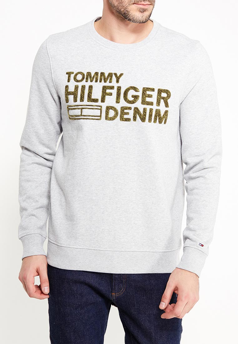 Свитер TommyHilfigerDenim (Томми Хилфигер Деним) DM0DM03049