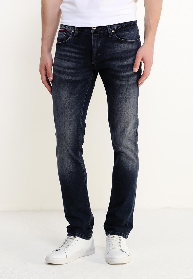 Зауженные джинсы TommyHilfigerDenim (Томми Хилфигер Деним) DM0DM02548