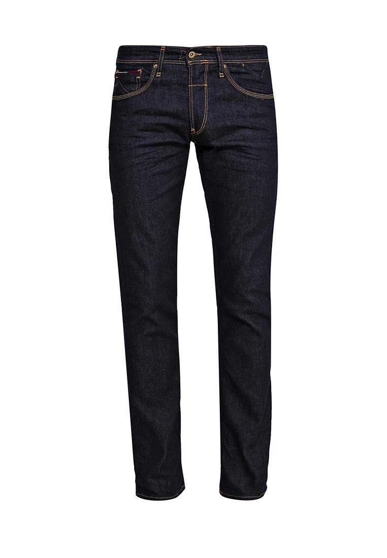 Мужские прямые джинсы TommyHilfigerDenim (Томми Хилфигер Деним) DM0DM02518