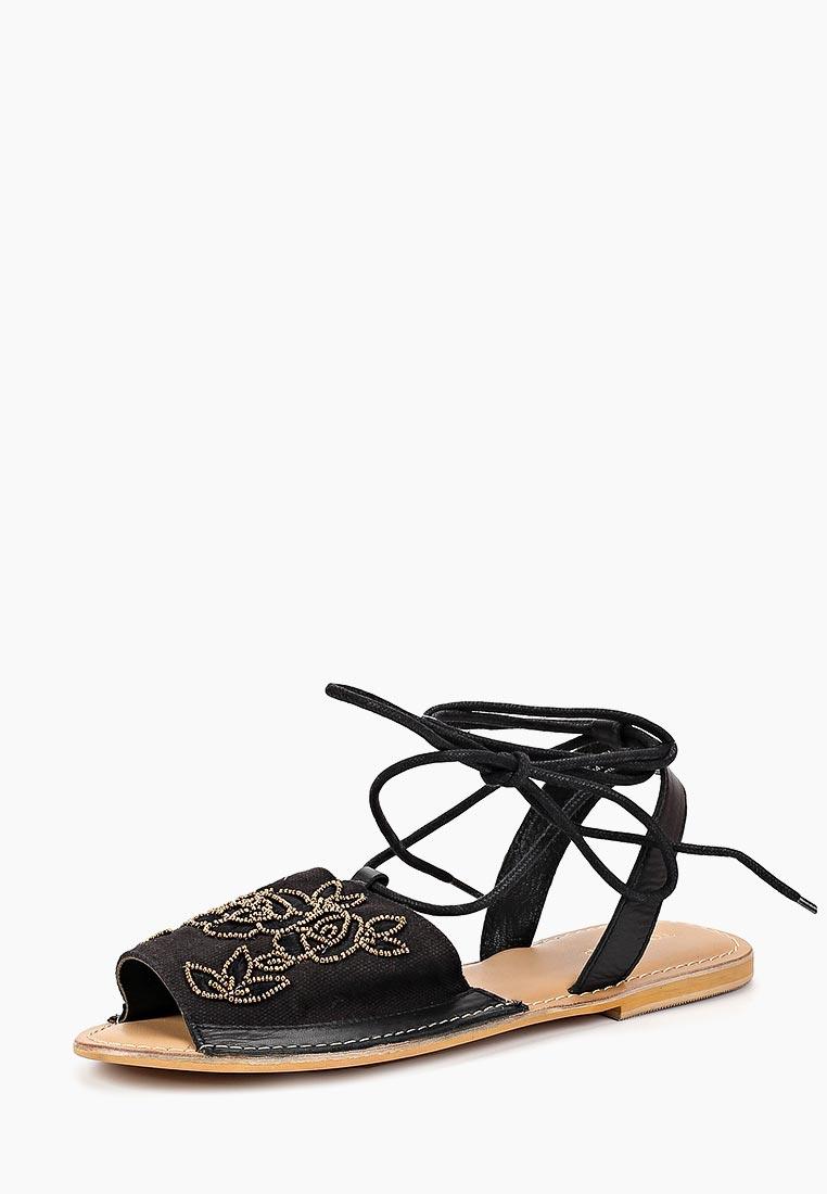 Женские сандалии Topshop (Топшоп) 42H62MBLK