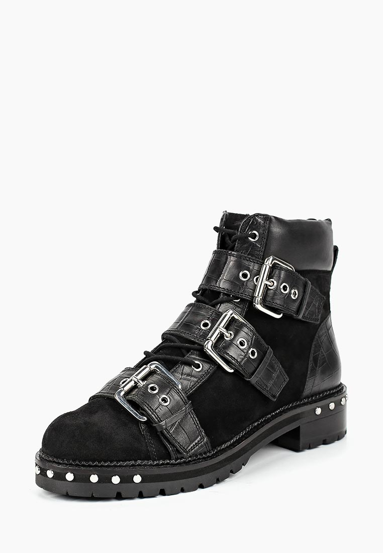 Женские ботинки Topshop (Топ Шоп) 32A03PBLK