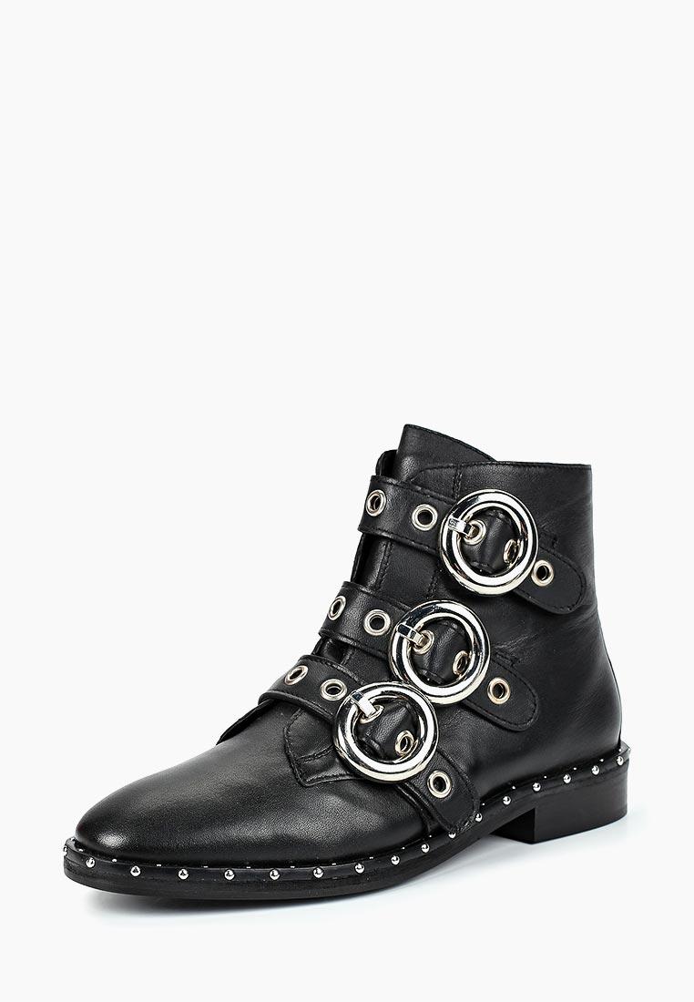 Женские ботинки Topshop (Топ Шоп) 32A04NBLK