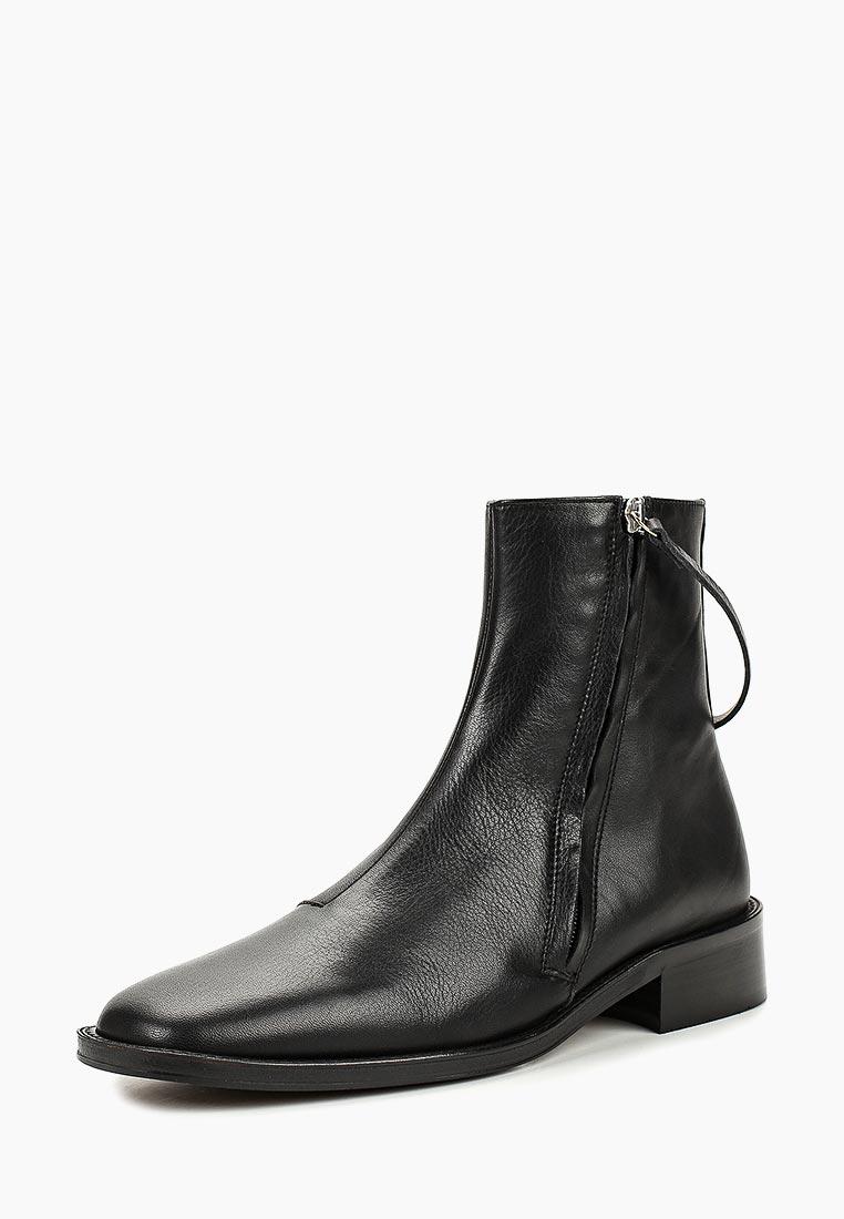 Женские ботинки Topshop (Топ Шоп) 32A17PBLK