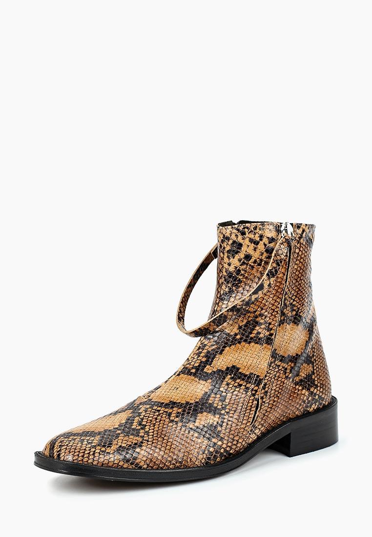 Женские ботинки Topshop (Топ Шоп) 32A17PNAT