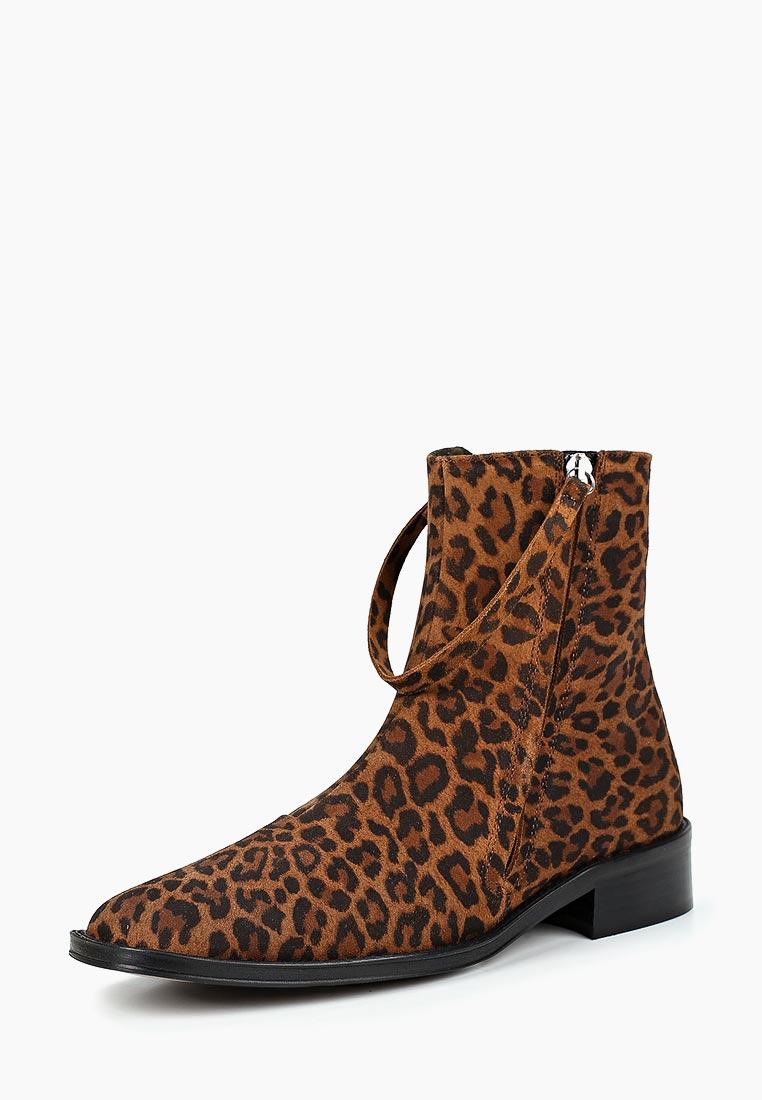 Женские ботинки Topshop (Топ Шоп) 32A17PTRL