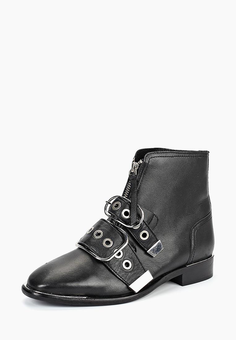 Женские ботинки Topshop (Топ Шоп) 32A08PBLK