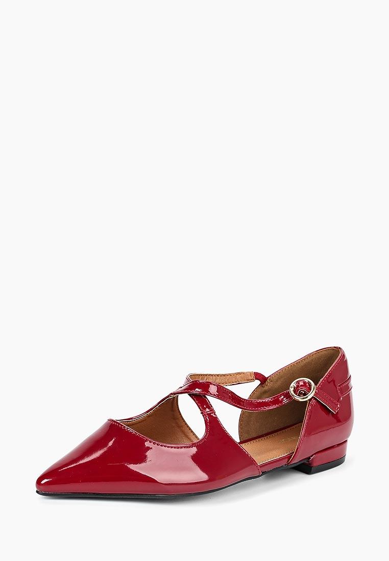 Женские туфли Topshop (Топ Шоп) 42A03NBRG