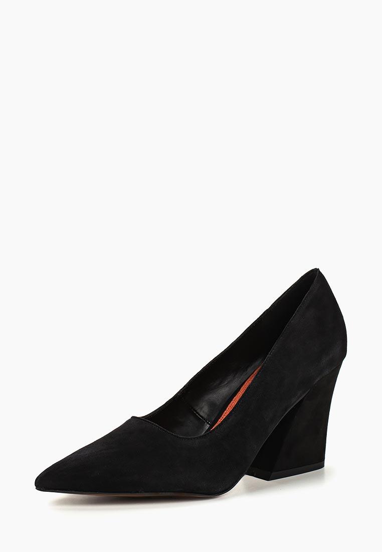Женские туфли Topshop (Топ Шоп) 32G09PBLK