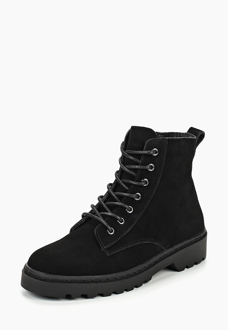 Женские ботинки Topshop (Топ Шоп) 42B12PBLK