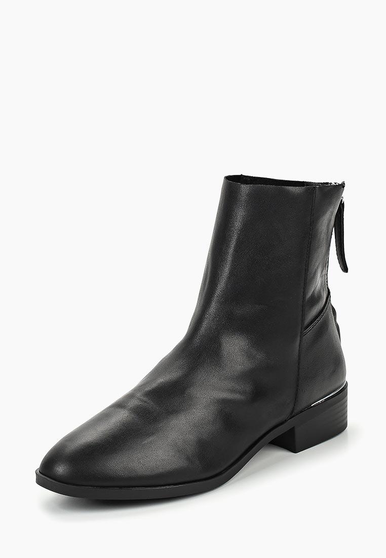 Женские ботинки Topshop (Топ Шоп) 42K06PBLK