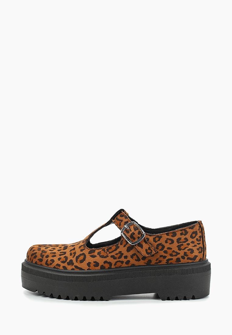Женские ботинки Topshop (Топ Шоп) 42A06PTRL