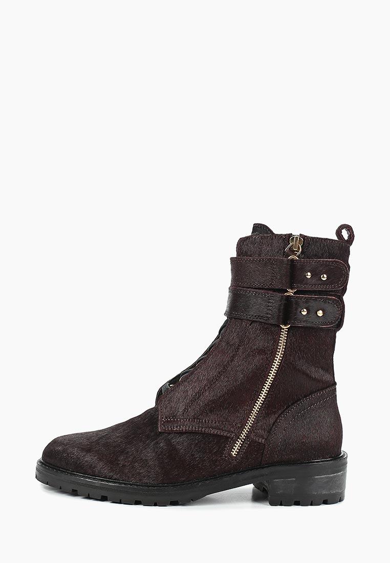 Женские ботинки Topshop (Топ Шоп) 32A16PBRG