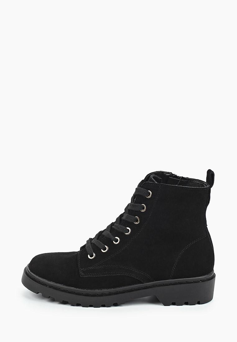 Женские ботинки Topshop (Топ Шоп) 42B01RBLK