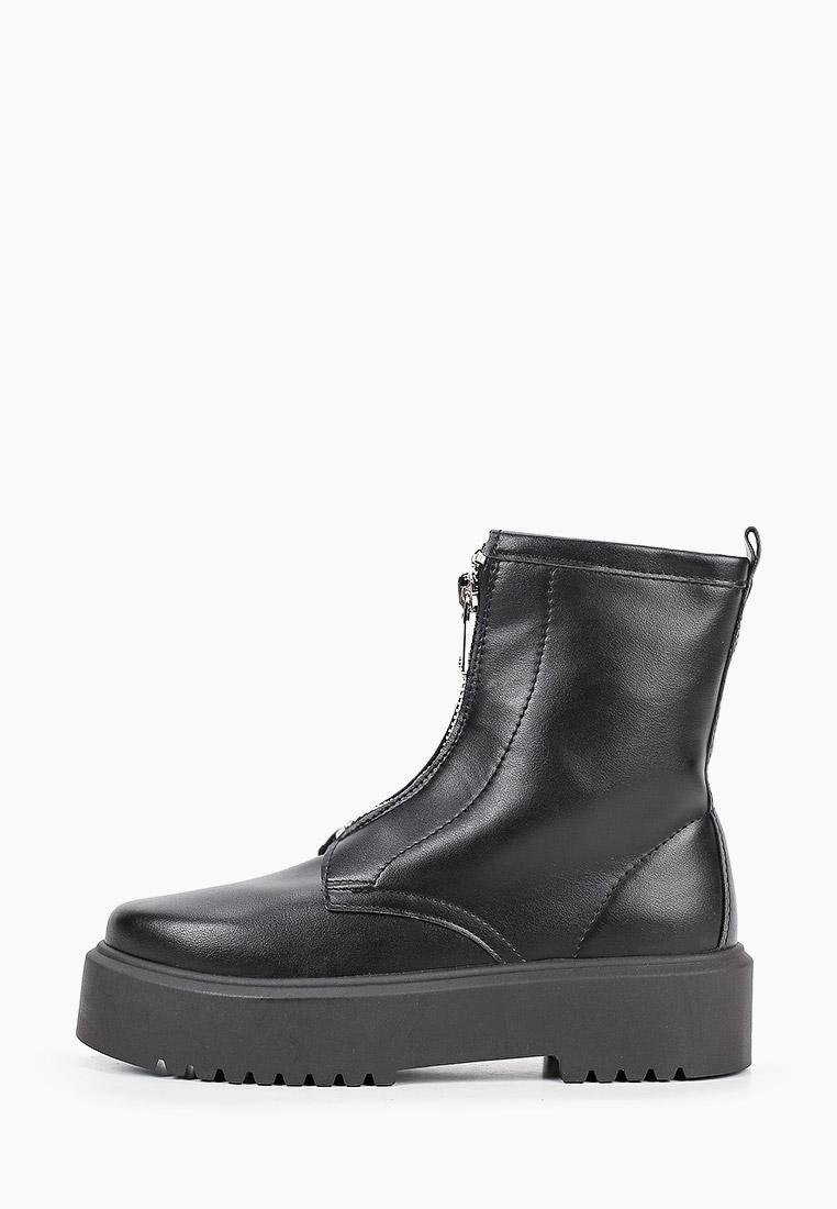 Женские ботинки Topshop (Топ Шоп) 42K09TBLK