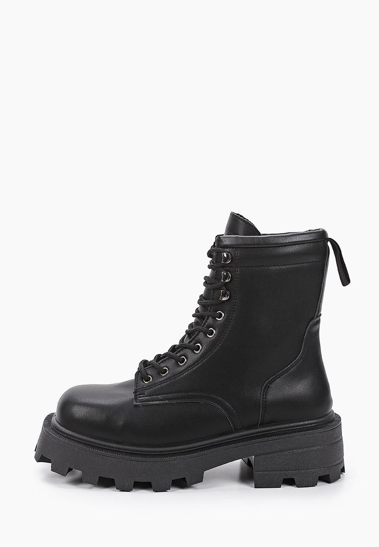 Женские ботинки Topshop (Топ Шоп) 42B40TBLK