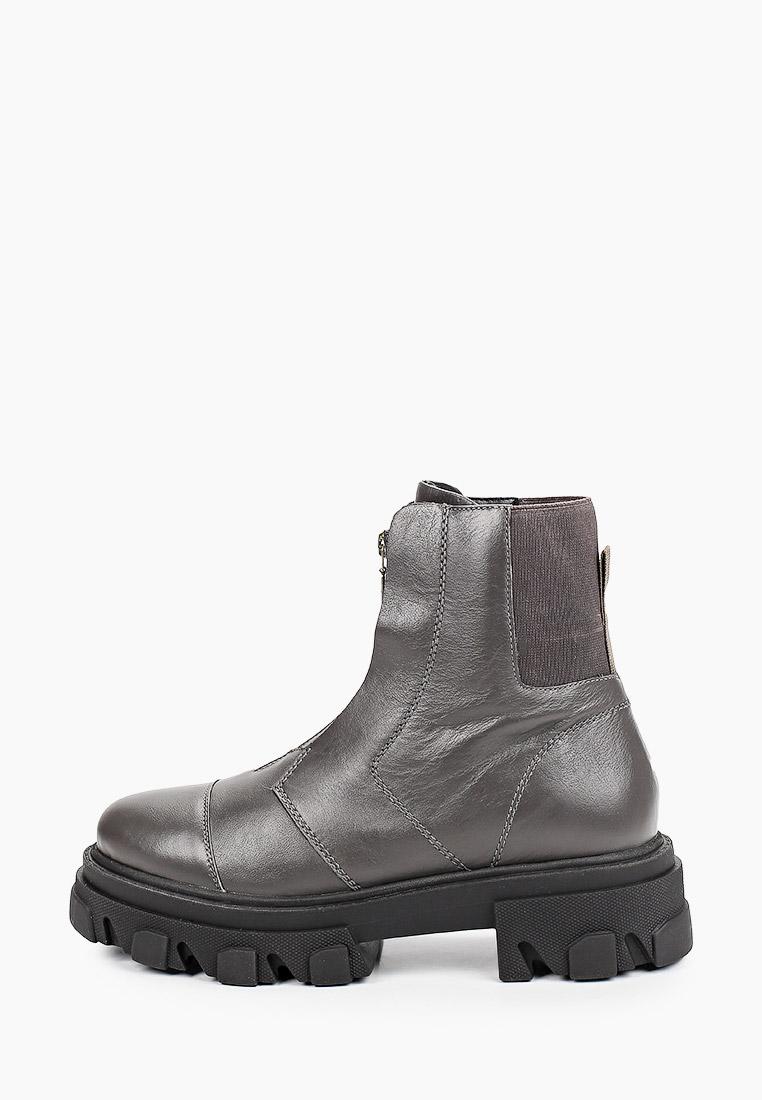 Женские ботинки Topshop (Топ Шоп) 32A01SGRY