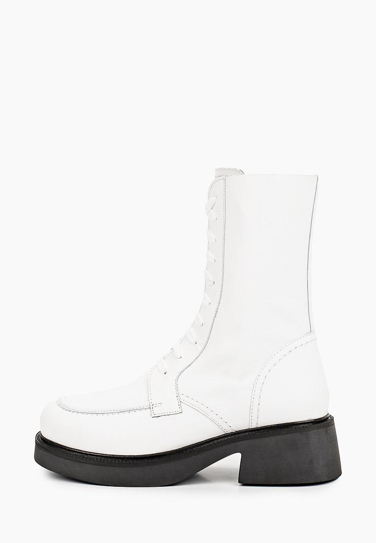 Женские ботинки Topshop (Топ Шоп) 32A14TOFF