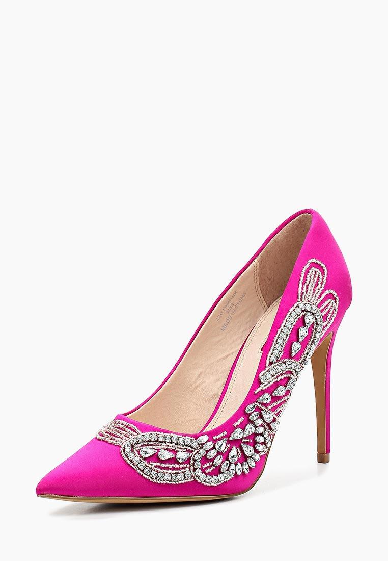 Женские туфли Topshop (Топ Шоп) 32G11MPNK: изображение 6