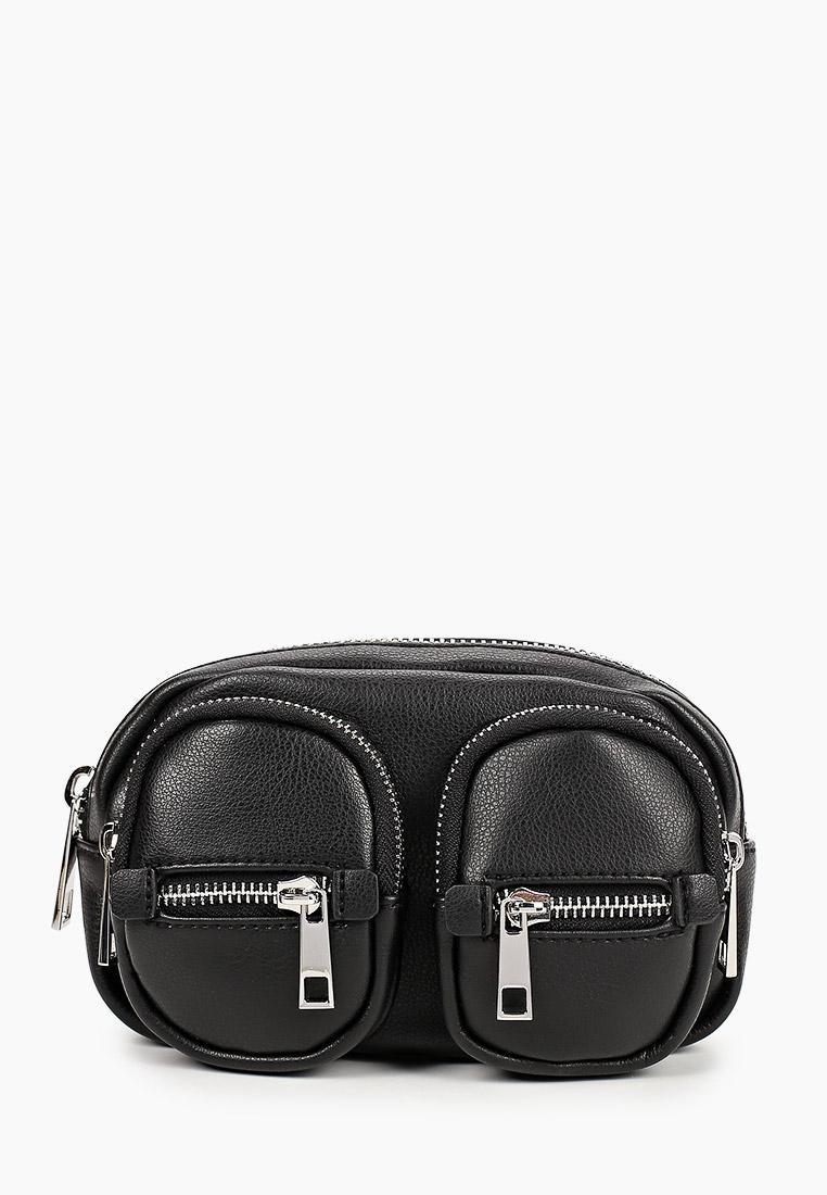 Поясная сумка Topshop (Топ Шоп) 24I04SBLK
