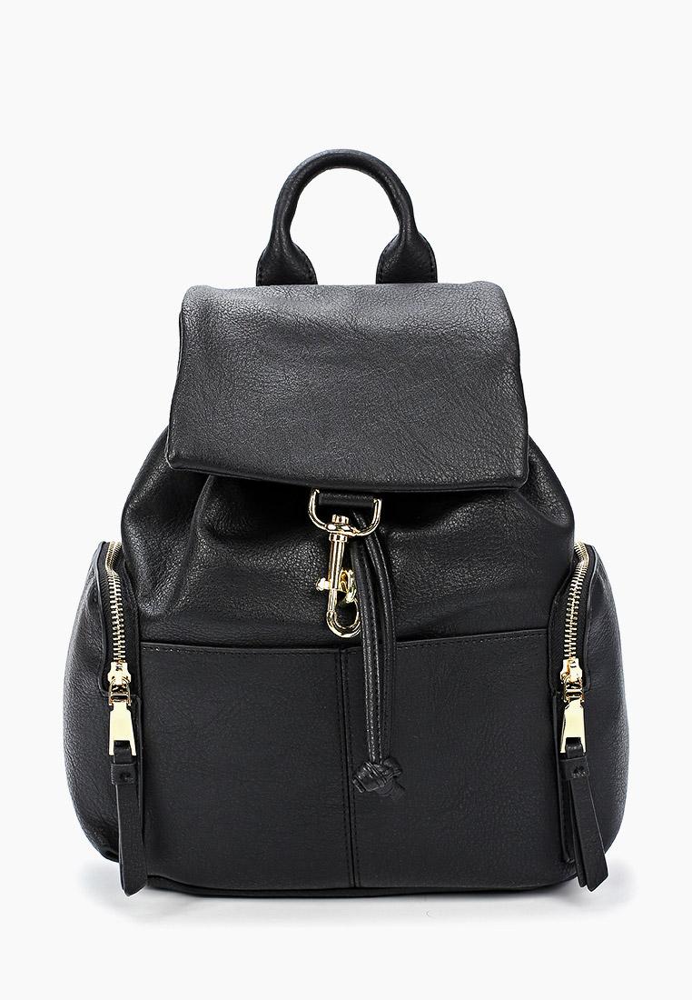 Городской рюкзак Topshop (Топшоп) 24P11SBLK