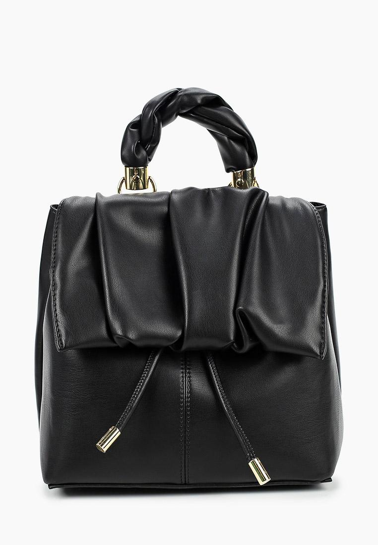 Городской рюкзак Topshop (Топ Шоп) 24P16SBLK