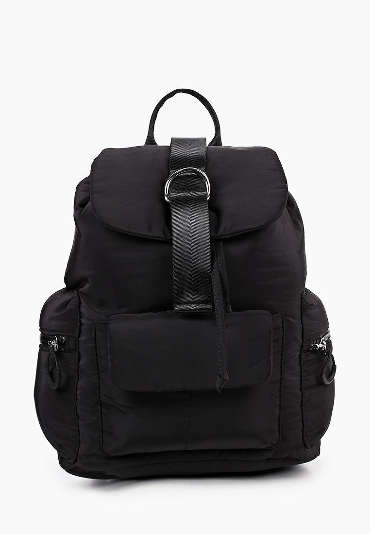 Городской рюкзак Topshop (Топ Шоп) 24P07TBLK