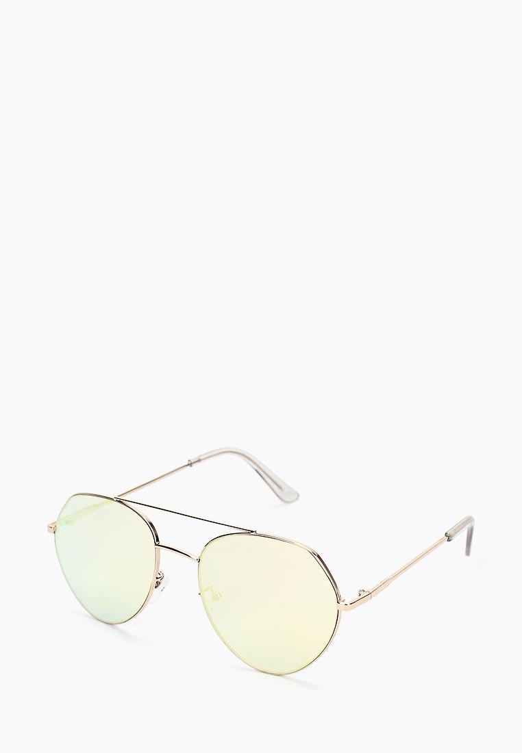 Женские солнцезащитные очки Topshop (Топ Шоп) 22Q07MGLD