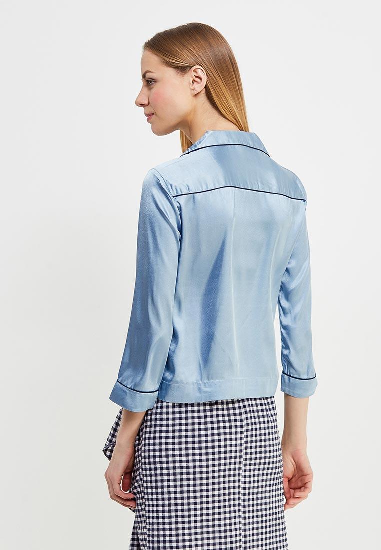 Блуза Topshop (Топ Шоп) 13J06LLBL: изображение 6