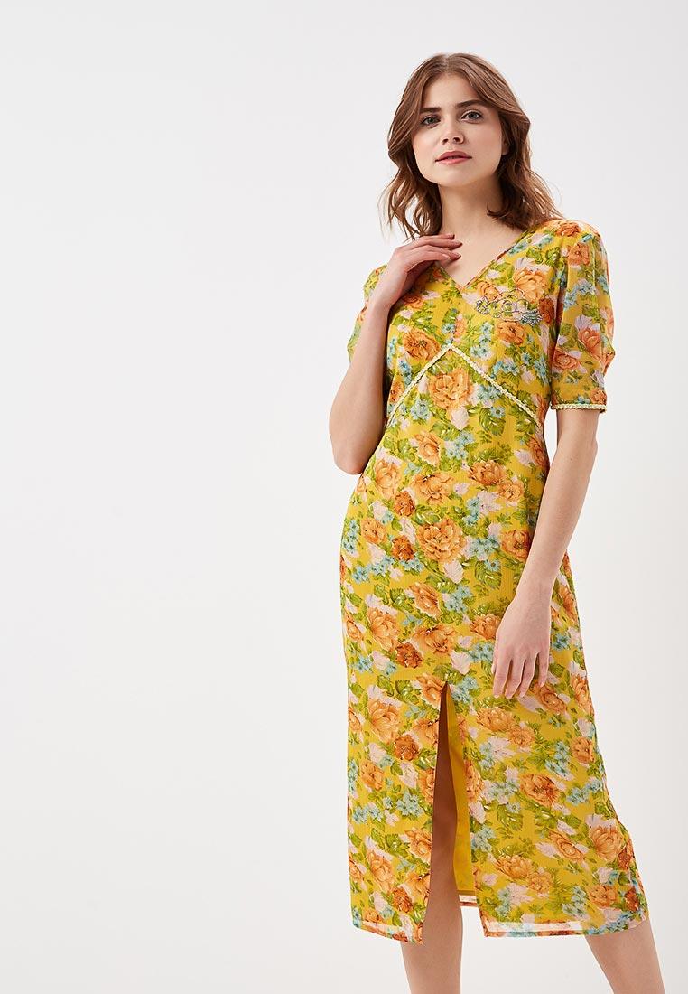Платье Topshop (Топ Шоп) 10S94MYLW