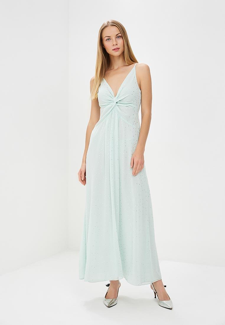 Вечернее / коктейльное платье Topshop (Топшоп) 35M10NMNT