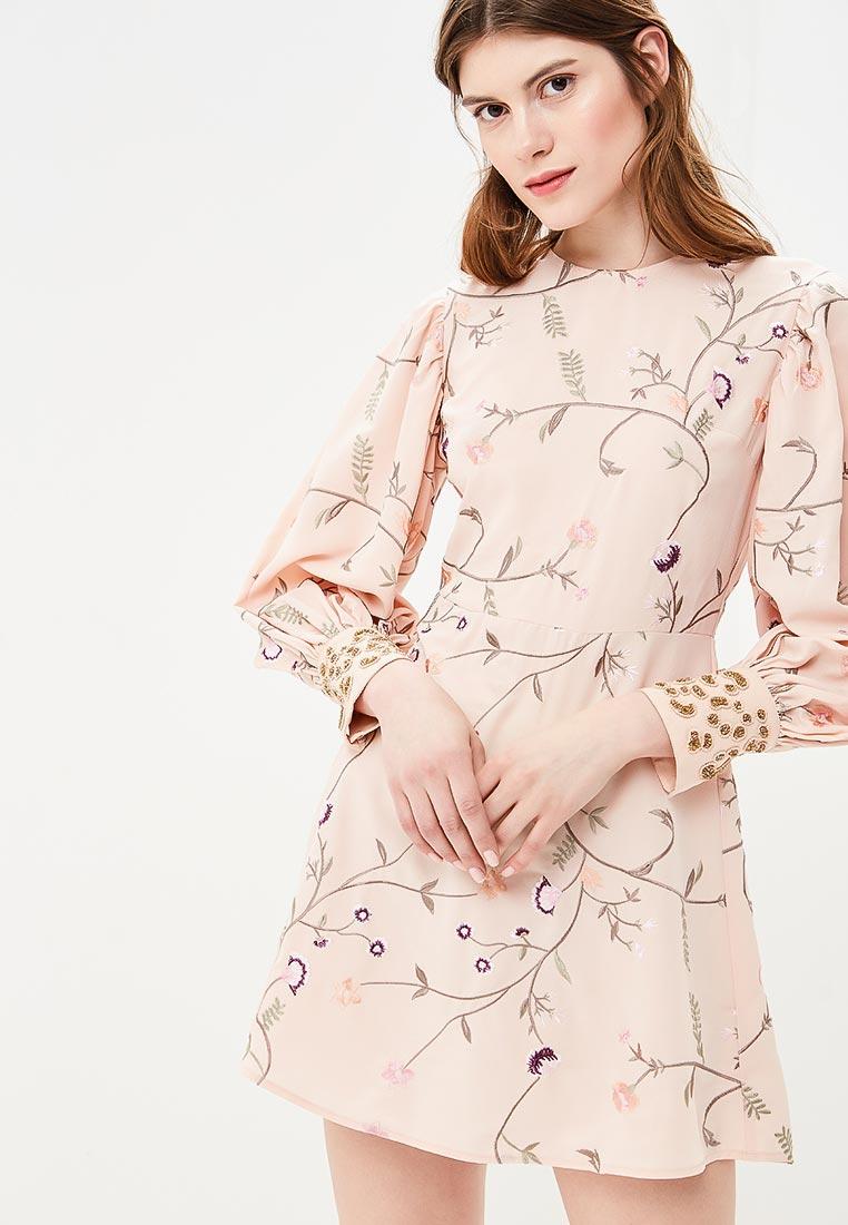 Вечернее / коктейльное платье Topshop (Топ Шоп) 10K26MROS