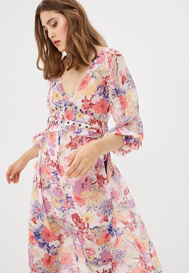 Платье Topshop (Топ Шоп) 10G08NMUL: изображение 2