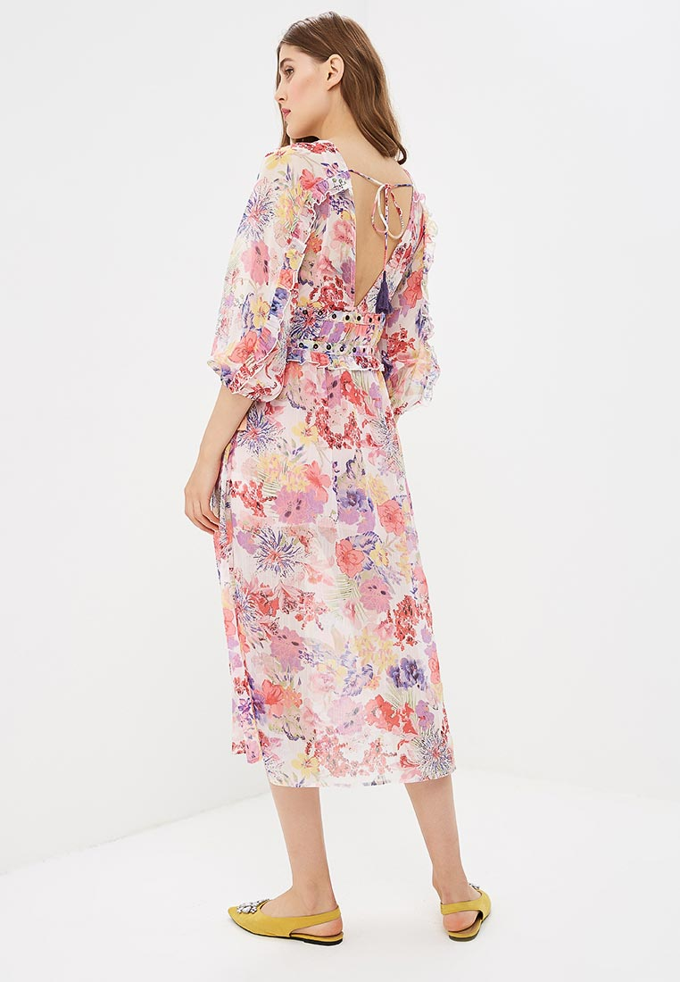 Платье Topshop (Топ Шоп) 10G08NMUL: изображение 3