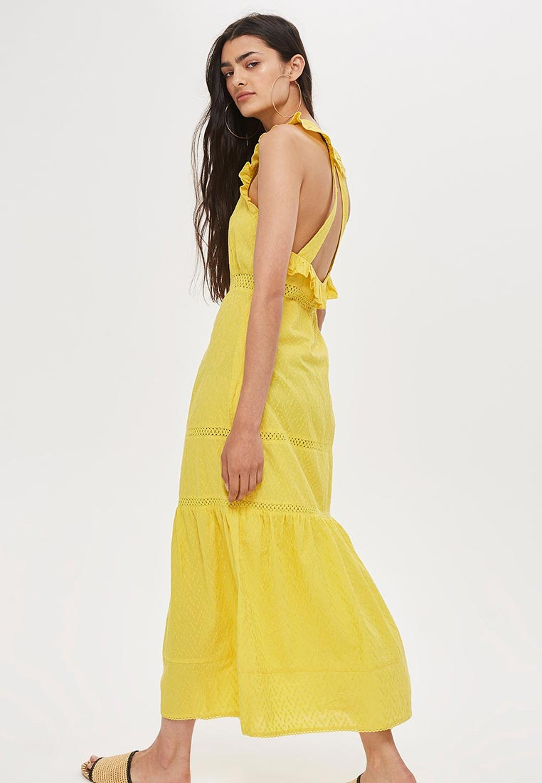 Платье Topshop (Топ Шоп) 10X05NYLW