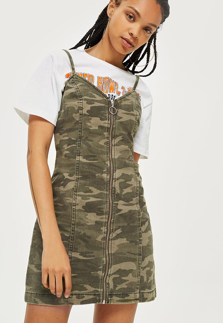 Платье Topshop (Топшоп) 05G31NMUL