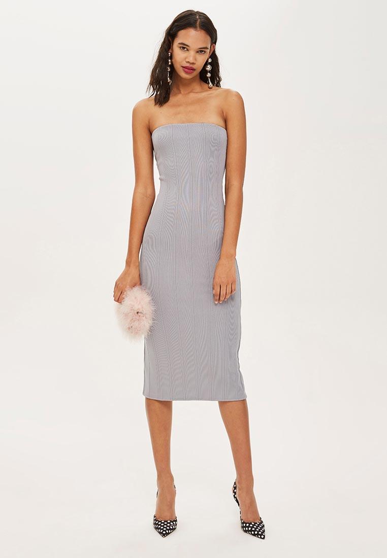 Платье Topshop (Топ Шоп) 35J36NCHR