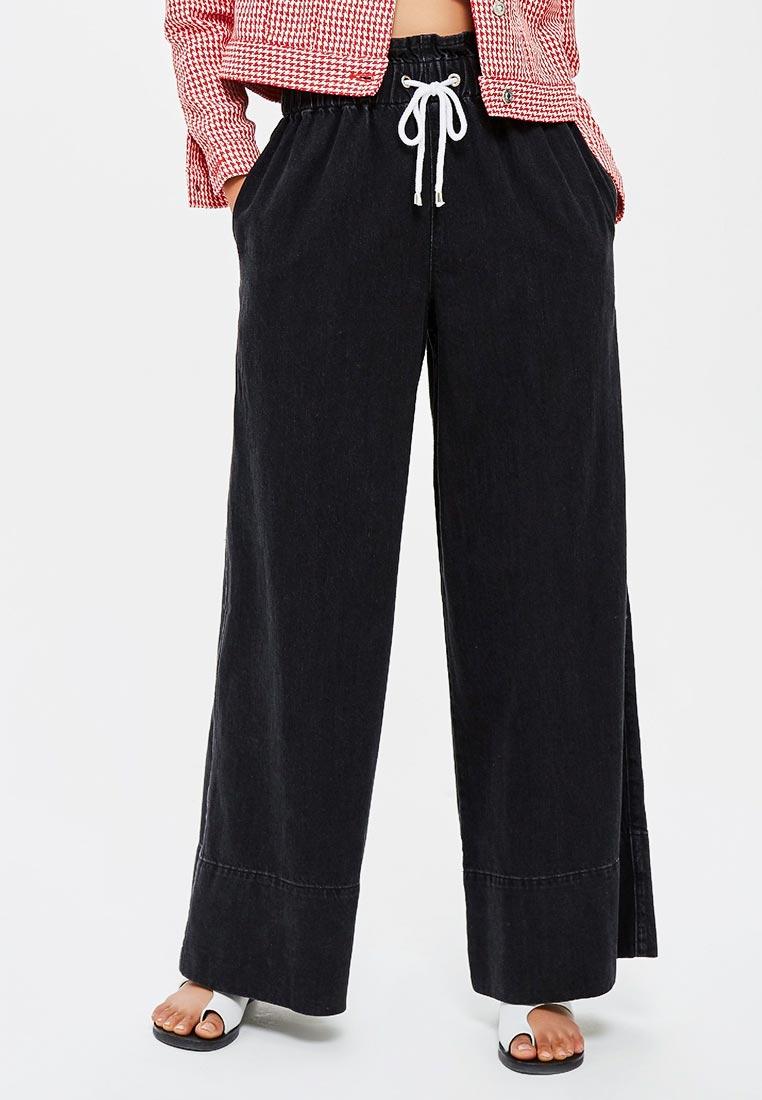 Широкие и расклешенные джинсы Topshop (Топ Шоп) 02C21NWBK