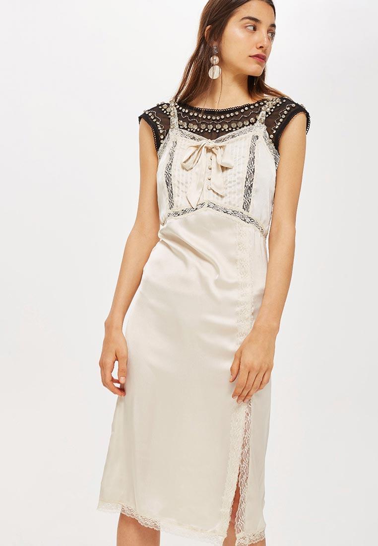 Платье Topshop (Топ Шоп) 35E12NIVR