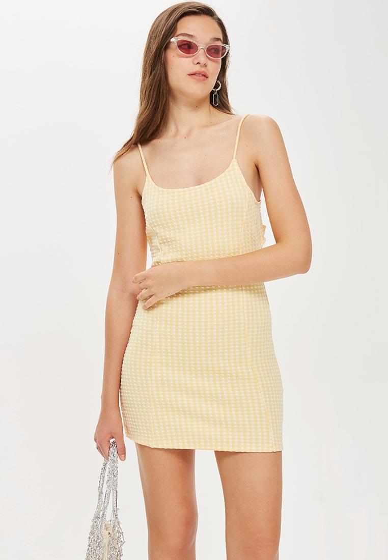 Платье Topshop (Топ Шоп) 10D11PYLW
