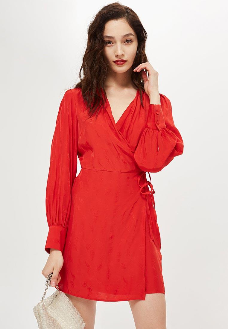 Платье Topshop (Топ Шоп) 10S07PRED
