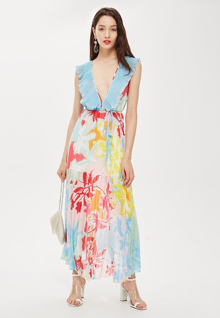 Платье Topshop (Топ Шоп) 10K02PMUL